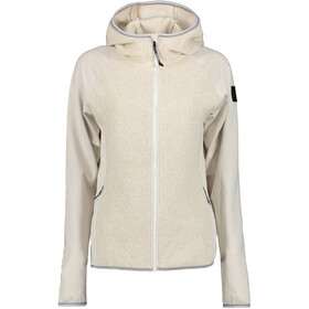 Icepeak Dundas Midlayer Jacket Women, grijs